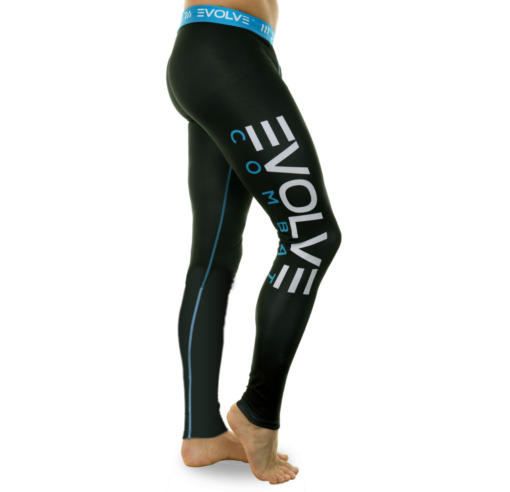 Evolve Combat - Combat Tights