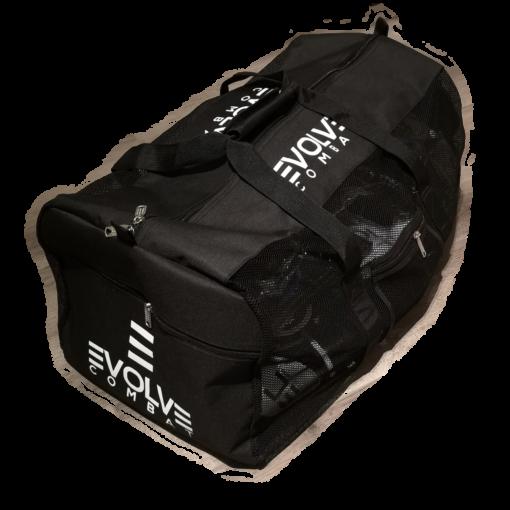 Evolve Combat Gym Bag