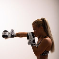 Evolve Combat Duality MMA Hansker Nathalie Rindal
