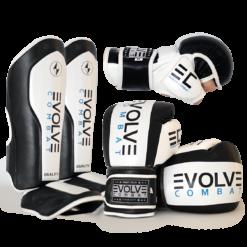 Evolve Combat MMA Pakke Duality